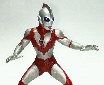 Henshin Grid: Hero Profile: Ultraman Powered