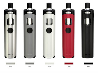 The Fire Button Of Wismec Motiv