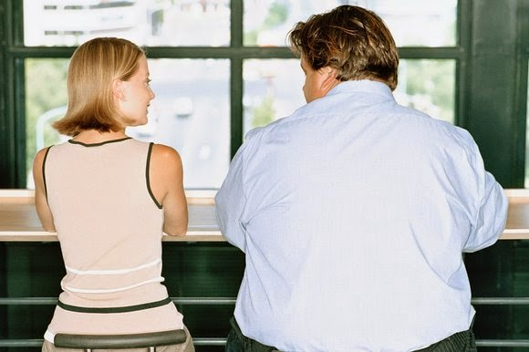 Cara Menurunkan Berat Badan Suami atau Pasangan Anda
