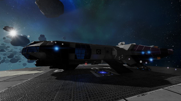 Empyrion Galactic Survival Free For PC