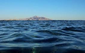 مكان في رواية - ملف المستقبل - المحيط الاطلنطي (Atlantic Ocean) - سادة الاعماق
