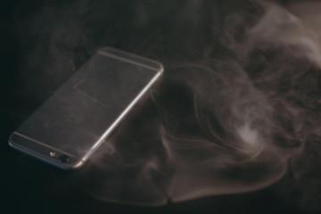 android cepat panas dan lemot