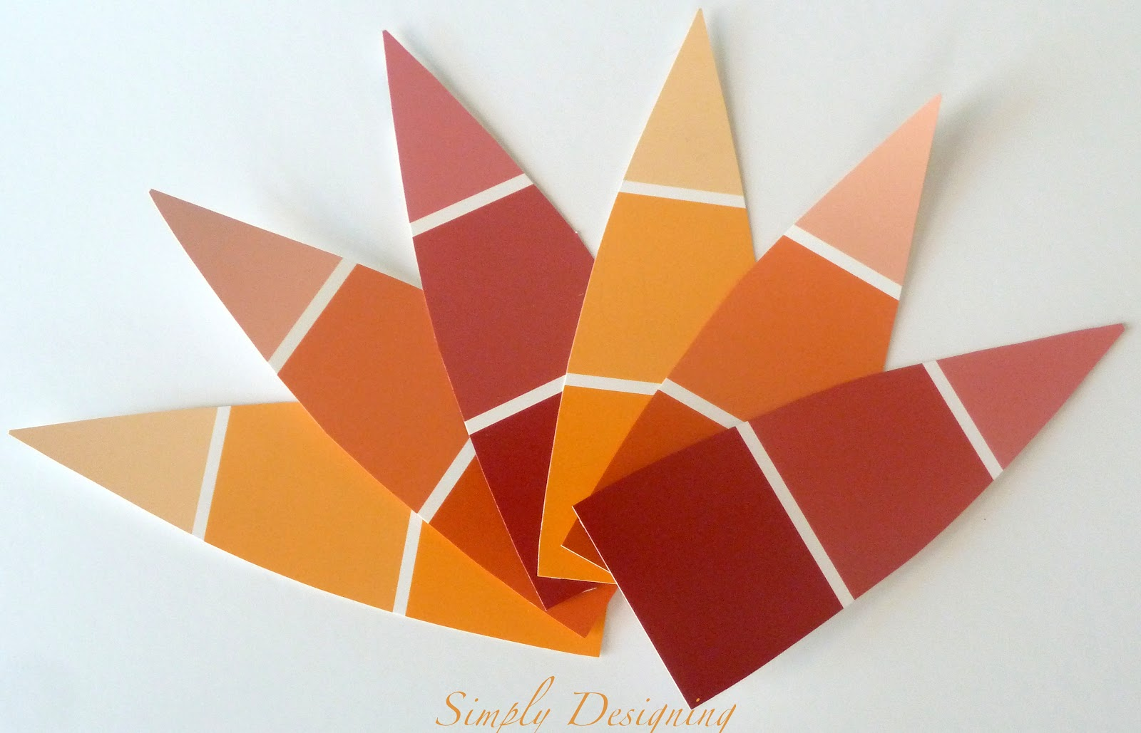 Fill Paint Chips Wood