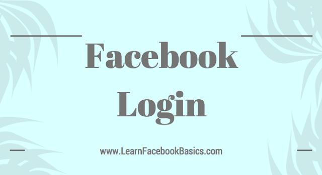 Facebook Login Facebook Sign in Account