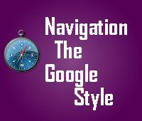 Navigasi Google