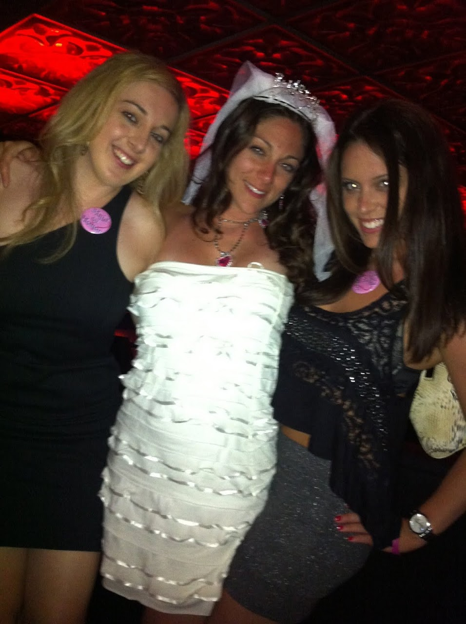 Bachelorette Parties - Idea #11: Atlantic City