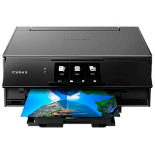 Canon PIXMA TS9120 Drivers Download