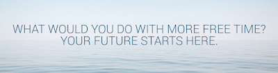 your future starts here - work from home