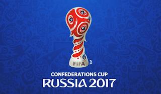 حصريا قبل الجميع كأس القارات 2017 مجانا على هذه القنوات العالمية