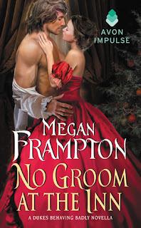 No Groom at the Inn by Megan Frampton