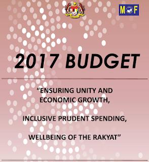 Malaysia Budget 2017 Highlights