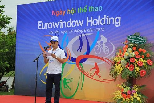 Chủ đầu tư EuroWindow Holding