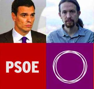 MADRID: Podemos perseveró hoy en su propuesta al Partido Socialista Obrero Español (PSOE) para presentar listas conjuntas al Senado, con el objetivo de quebrar la hegemonía de la derecha en las elecciones generales del 26 de junio.