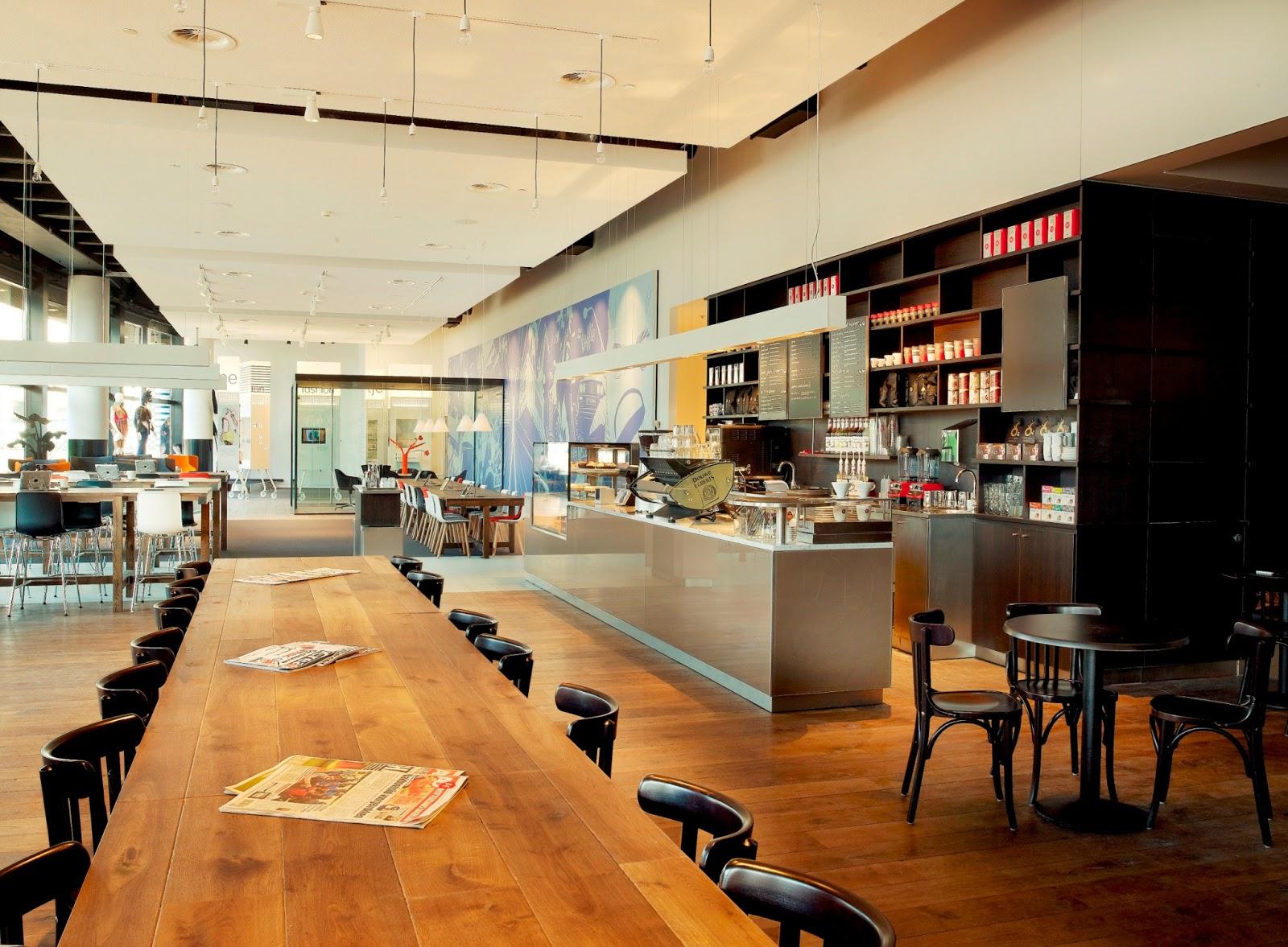 Op de koffie bij nationale nederlanden in rotterdam bank nieuws