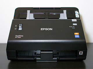 Download Epson FastFoto FF-640 Driver Scanner