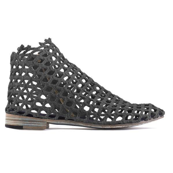 Da Adriana la nostra fashion insider: Verdura, vegan shoes ...