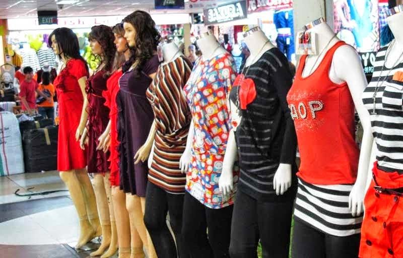 Grosir Baju Murah Di Jatinegara Jakarta