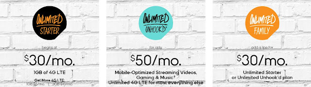 Boost Mobile cheapest unlimited phone deals comparison