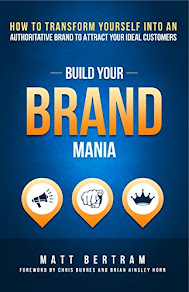 Build Your Brand Mania - 21 August