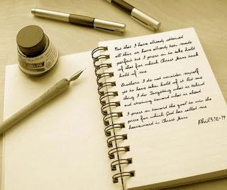Pengertian Puisi Bebas, Contoh dan Cara Menulis Puisi Bebas