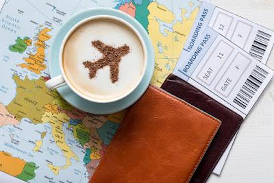 Dịch vụ máy bay – Ưu tiên lựa chọn hàng đầu của khách hàng