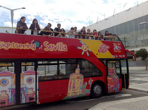 city sightseeing musicales fibes miserables