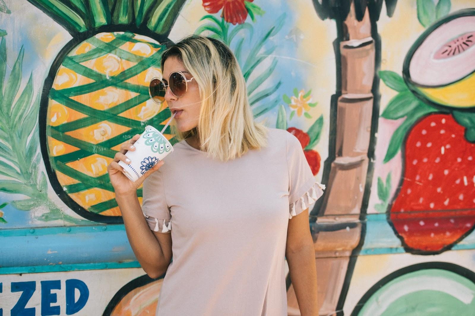 Maui Juice Stand - @taylorwinkelmeyer MyCupofChic.com