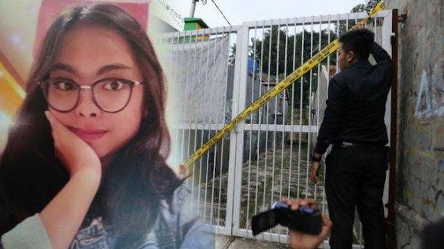 Siswi di Bogor Diduga Dibunuh Pacar, Masihkah Tak Kau Gubris Pacaran itu Haram?