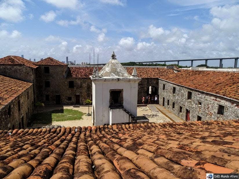 Forte dos Reis Magos - Natal, Rio Grande do Norte
