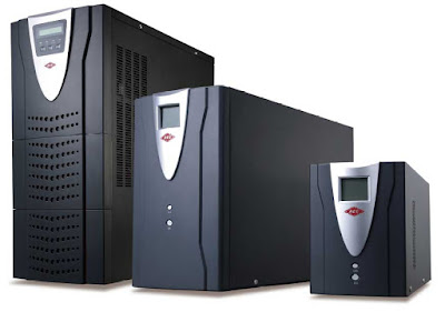 fungsi dan tutorial instalasi UPS ke PC anda