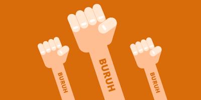 Di Antara Union Busting dan Solidaritas Pekerja