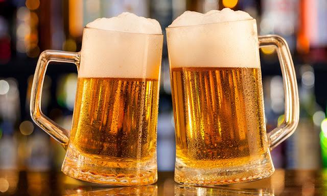 Κινδυνεύει να ξεμείνει από μπύρα το καλοκαίρι η Ευρώπη