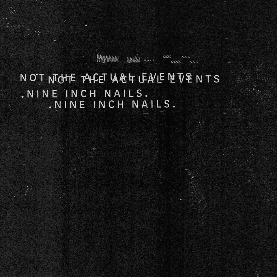 Bla, bla, bla, la vida es...: Less Than By Nine Inch Nails