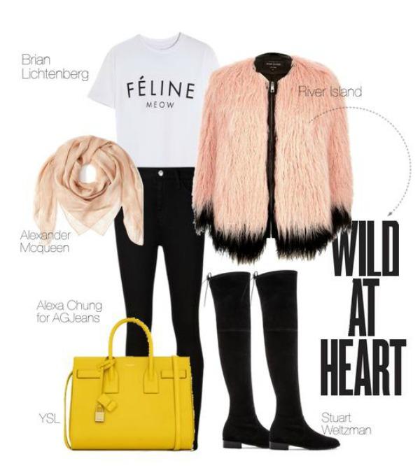 look-furry-abrigo-pelo-rosa