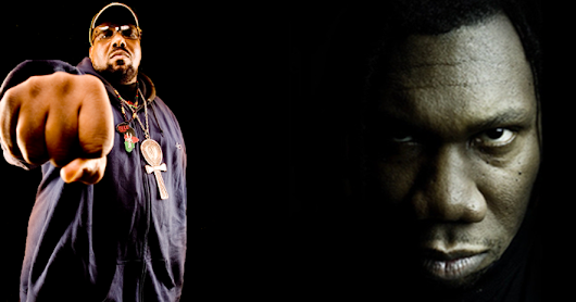 The gospel of white fascism (Part 11)...Afrika Bambaataa, KRS ONE, and the 'Teacha's' greatest lesson for Hip-Hop...