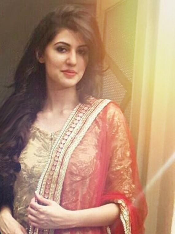 Anam Goher Latest Beautiful Photos Hd - Beautiful Actress-9909