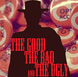 Open Access: The good, the bad and the ugly