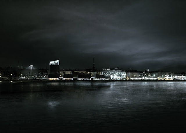 picture of guggenheim helsinki by moreau and kusunoki