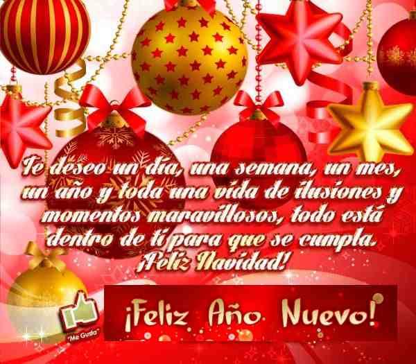 feliz Navidad frases