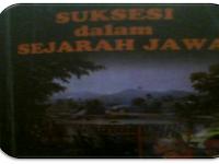 Suksesi dalam Sejarah Mataram Kuno (tahun 732 M- 856 M)