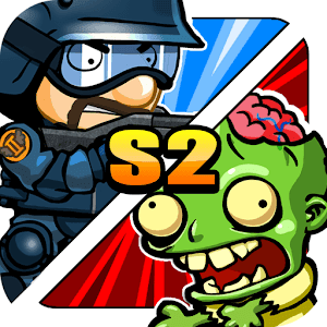 Swat Zombies Season 2