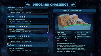 birthdays beginning dinosaur challenge