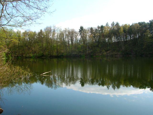 o jeziorach, ryby, hobby