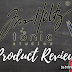 Tim Holtz Tonic Studios Craft Scissors Review