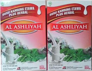 Distributor Susu Kambing Etawa Di Medan