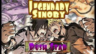 Legendary Shinobi 3 by Nunik Putri Apk