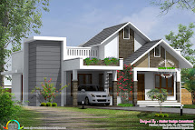 Small Home Kerala House Design