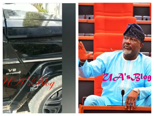 Assassination attempt: Melaye stops constituency projects' inauguration, thanksgiving service