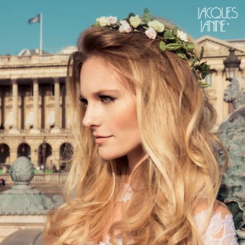 Noivinha De Luxo Super Tendência Coroa De Flores Para Noivas