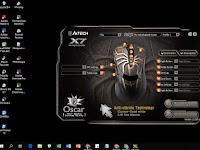 Cara Settings Mouse Macro X7 A4TECH